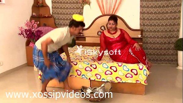 Fat Big Boob Aunty fariyala(2)  thumbnail