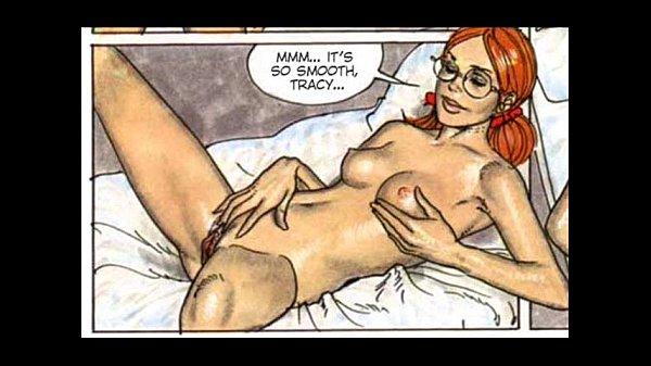 Молодые девушки в нижнем белье мастурбируют