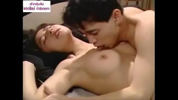 หนังโป๊ไทย คู่รัก 69 แบบเมามันส์
