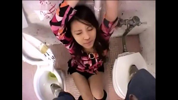 Подсмотренное в японских туалетах
