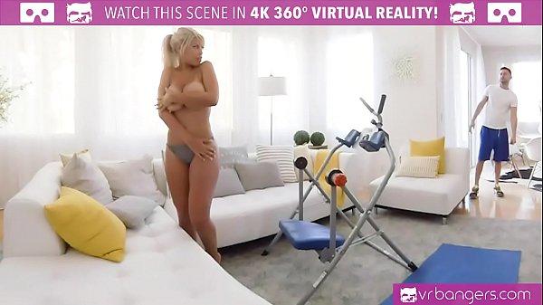 Spanish mom porn