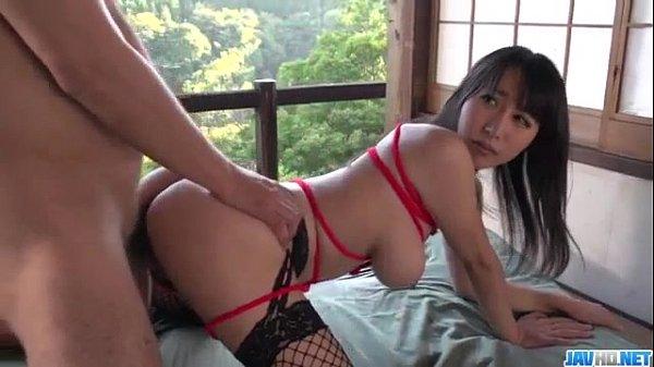 Ravishing oussy penetration for hot Rina Mayuzumi