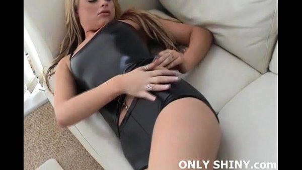 Смотреть порно в черных чулках