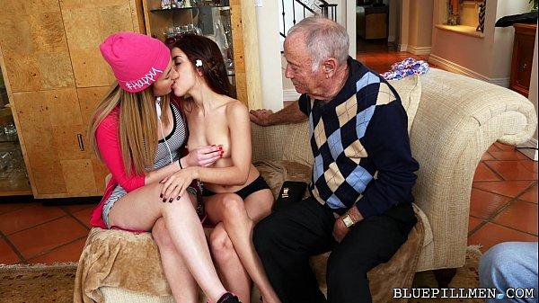 Порно фото старые мужчины и молодые девушки