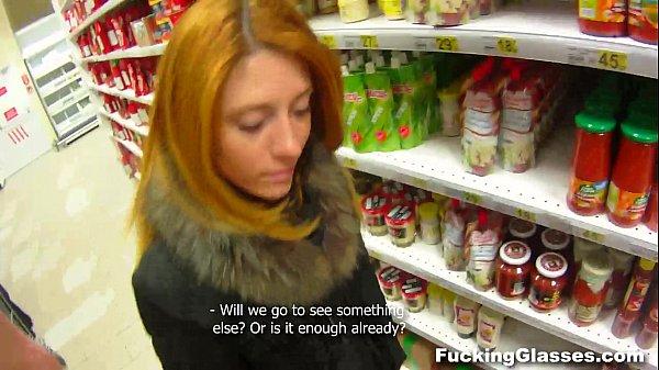 Renata Prinsa La Furat In Supermarket Si Fututa Sa Fie Iertata