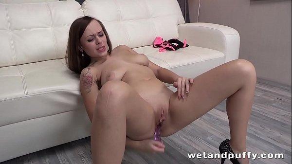 Необычная мужская мастурбация видео