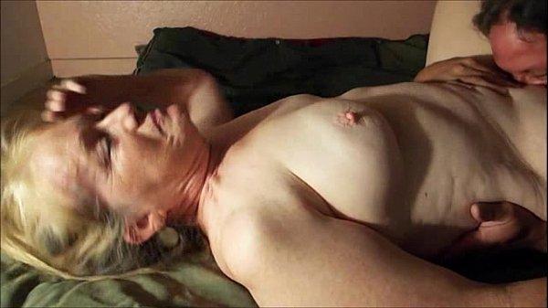 Бабушка оргазм частное видео