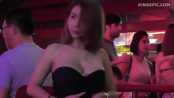 Bangkok or Pattaya Sex Tourist Capital?