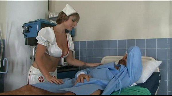 Velicity Von-Big Breast Nurses