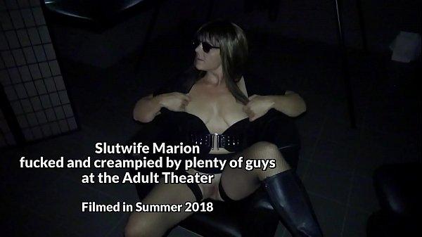 Жена на гулянке порно