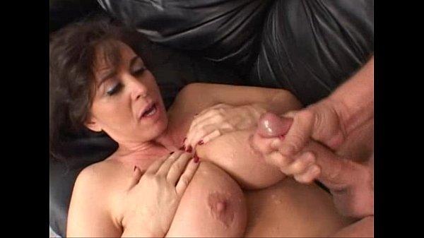 Milf big black cock