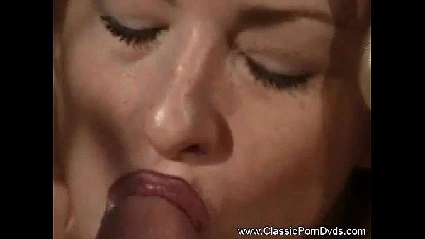 Барышня классический секс