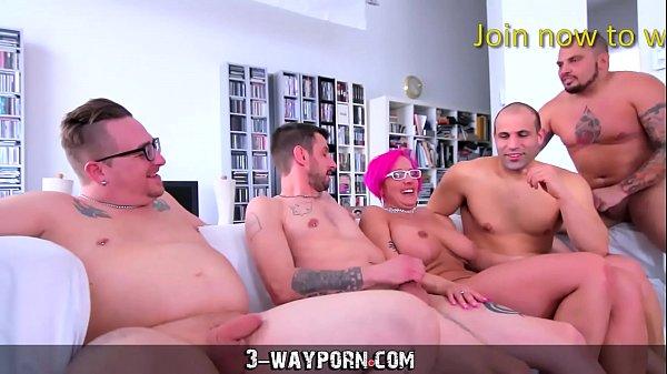 Adriene barbo nude