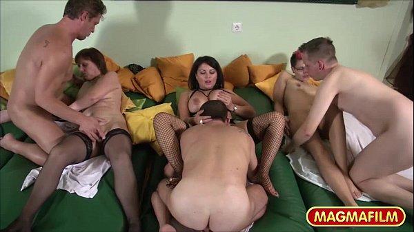 Порно фото зрелые немцы