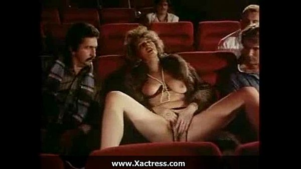 Gangbang cinema pornstars