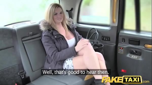 Fake Agent Big Tits Creampie