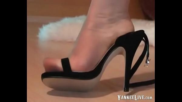 Ultra Xvideos Nylon com Feet In Sandal Sheer qUVpGSzLM