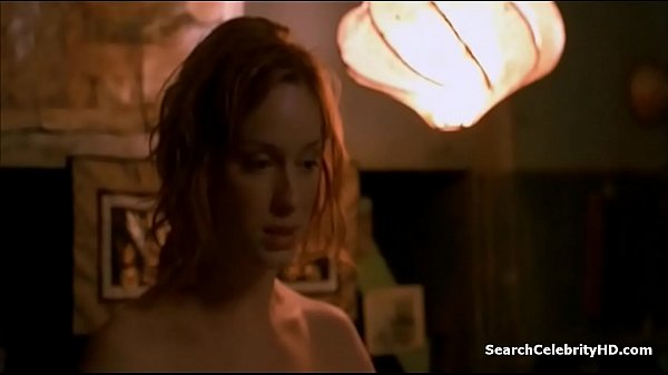 Christina Hendricks - Firefly -