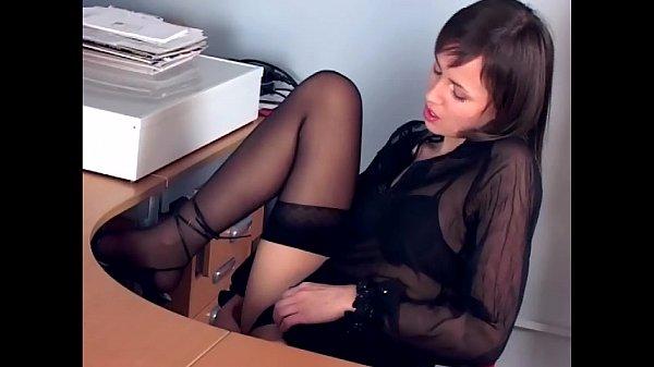 Телки в колготках секси фото