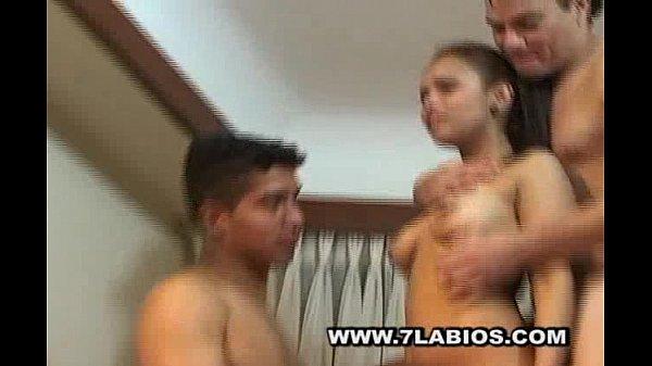 Janaina Paes e o seu cu molhado