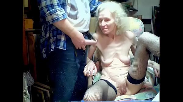 Granny 87 Years Old Suck Boy - Xvideoscom-5684