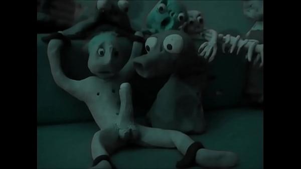 Порнофильм демоны