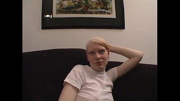 Albino Ice sucks and fucks