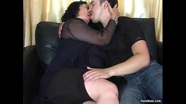 Старушки порно анал