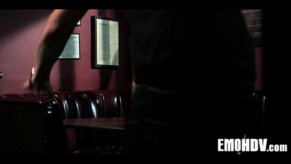 Emo slut with tattoos 0478