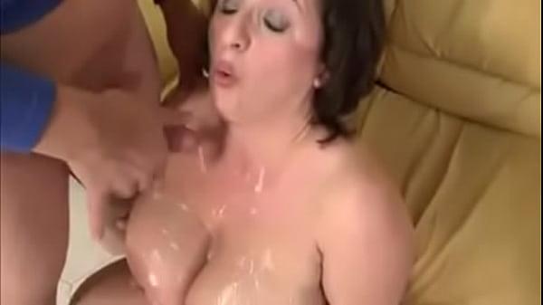 mamma italianna 4 cumshots