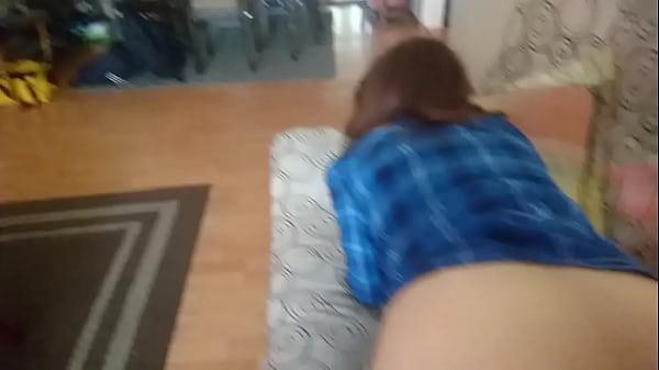 Настоящий анальный женскийоргащм видео