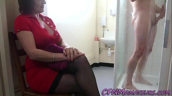 Spying Cfnm Mature Lady - Xvideoscom-8993