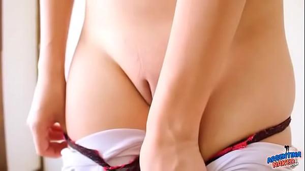 Большая натуральная грудь голая