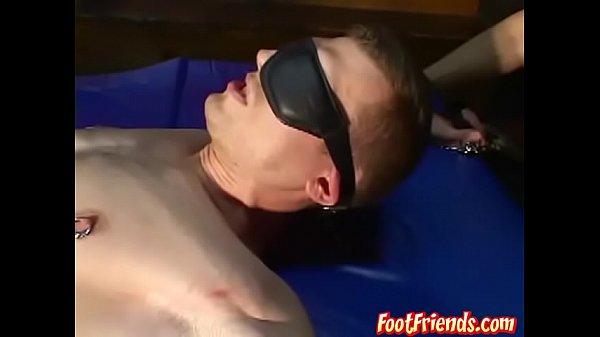 2018-12-24 01:31:15 - Restrained jock Slava tickled by foot fetish duo 10 min  http://www.neofic.com