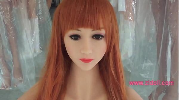 Реалистичные японские секс куклы