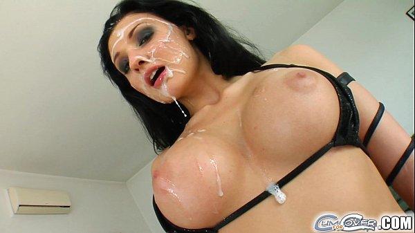 Girl stripping sexy