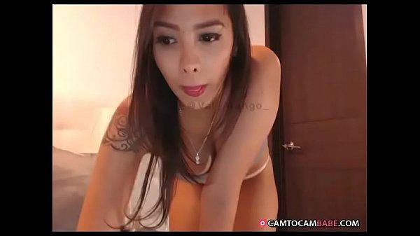 Смотреть порно кончил в красотку