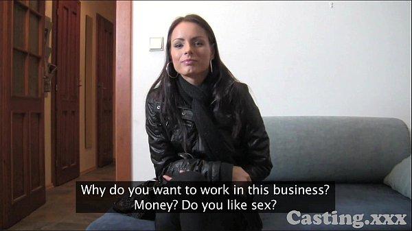 Casting Hd Shy Student Has Silk Vagina  thumbnail
