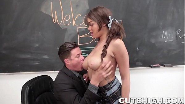 Пороно с учителями