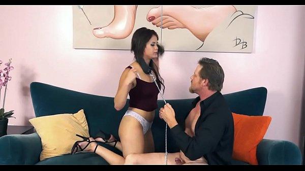 Двойное проникновение порноо