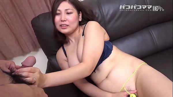 W不倫の果てに…爆乳と巨尻で男を略奪した熟女に中出し 新崎雛子2