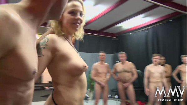 Nude go go girls