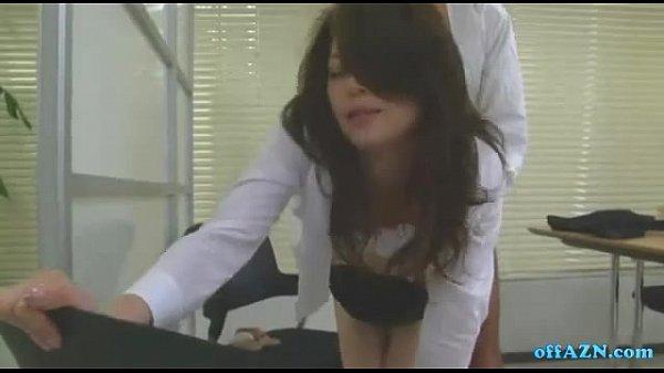 Трахнул зрелую уборщицу в попу порно онлайн