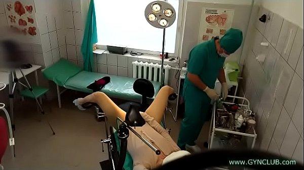 Показать видео у гинеколога