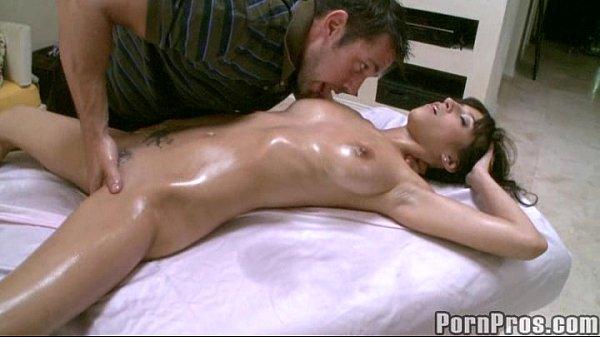 Wet Lusty Massage