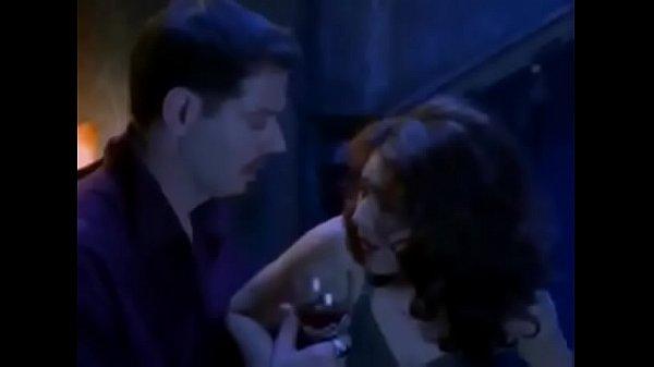 Ретро порно фильм про вампиров