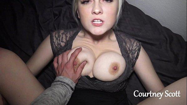brothers wife fucks me on camera (courtney scott)