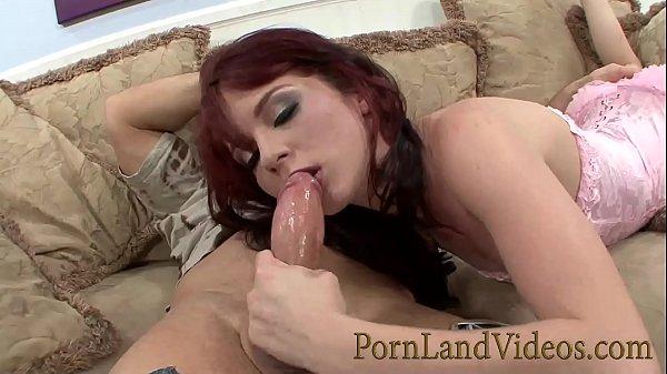 Sex02: Skinny Redhead Whore Jessie Palmer Having Fun With Huge Cock