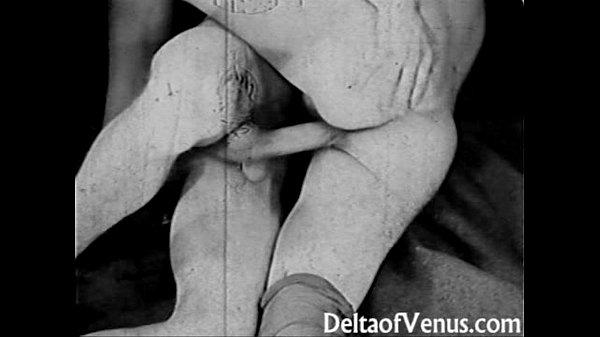 Классика античного секса