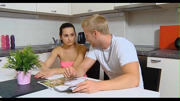 Короткие порно ролики развратных женщин